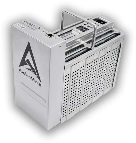 Avalon Immersion Cooling Miner A1066I